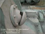 Советский тяжелый танк КВ-1, ЛКЗ, июль 1941г., Panssarimuseo, Parola, Finland  1_070