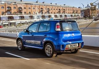 Auto nuova a meno di 10.000€, qual'è la più conveniente? Uno_2015_sporting