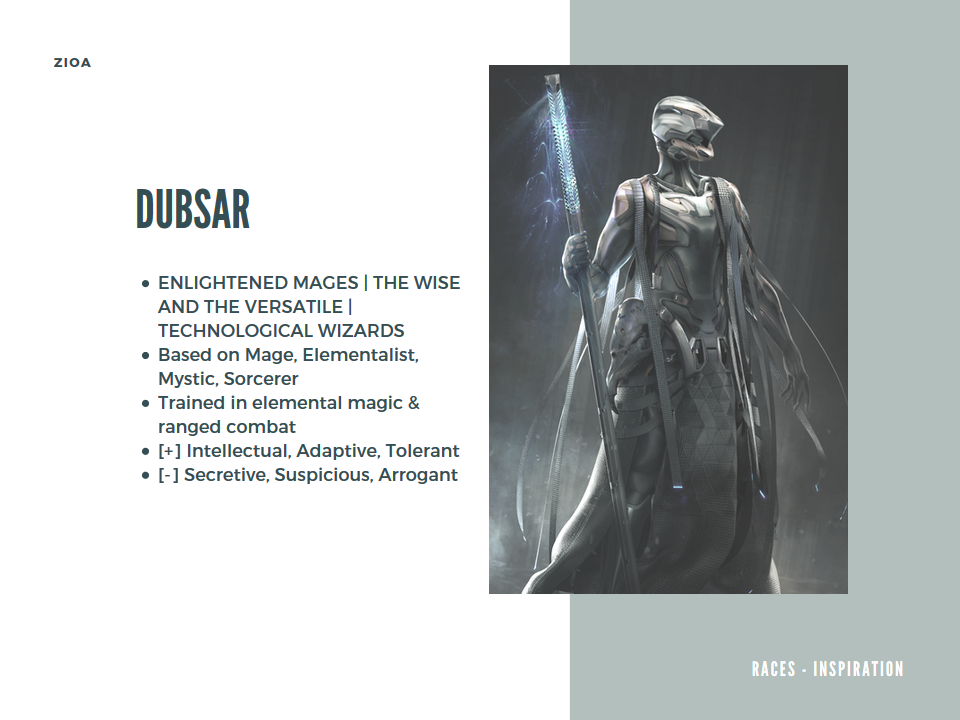 The Dubsar Dubsar