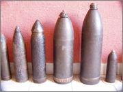Topovske granate