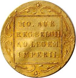 2 ZLOTE POLONIA 1831 REVOLUCION 0000