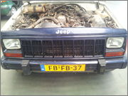 Despiece completo jeep xj 4.0 renix Mjkk_4787
