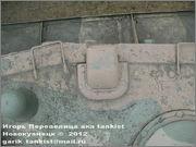 Советский тяжелый танк КВ-1, ЛКЗ, июль 1941г., Panssarimuseo, Parola, Finland  1_075