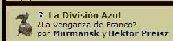 La División Azul Hy_M