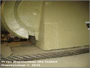 "Немецкий тяжелый танк PzKpfw V Ausf.G ""Panther"", SdKfz 171, Oorlogsmuseum, Overloon, Netherland Panther_Overloon_117"