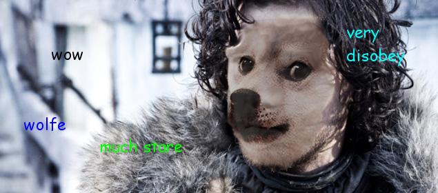 Quan no sàpigues on ficar un post fica'l aquí - Página 5 Doge_snow