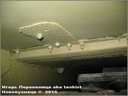 "Немецкий тяжелый танк PzKpfw V Ausf.G ""Panther"", SdKfz 171, Oorlogsmuseum, Overloon, Netherland Panther_Overloon_090"