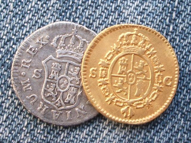 1/2 escudo 1788. Carlos III. Sevilla. 026