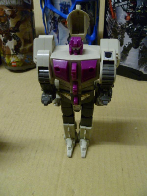 Robot Vintage Robo_039
