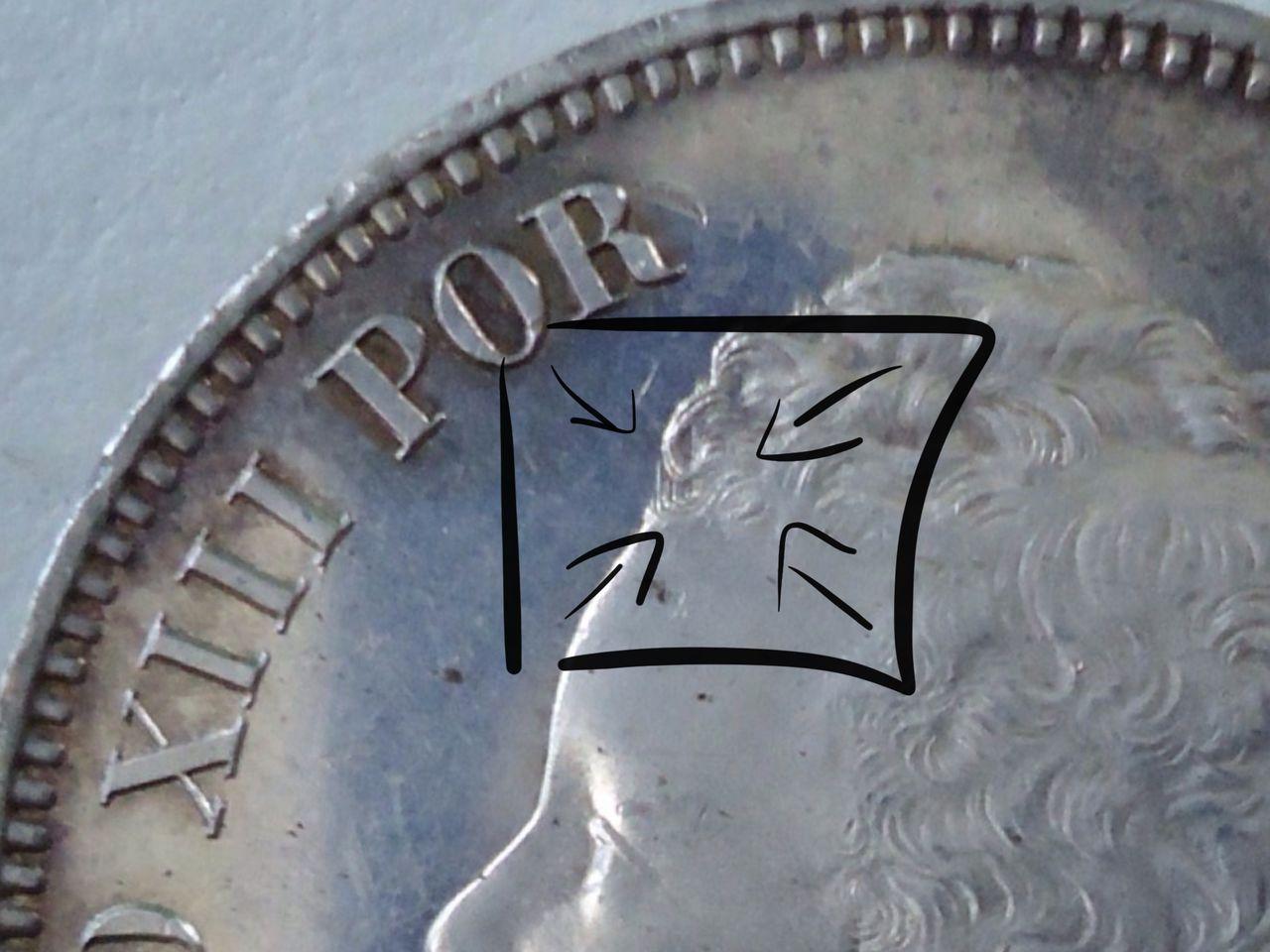 5 PESETAS 1893 ALFONSO XIII (BUCLES)  - Página 2 Image