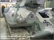 Советский средний танк Т-34,  Panssarimuseo, Parola, Finland 34_003