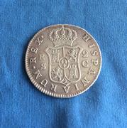 2 Reales Carlos III 1788 ceca Sevilla. Opinión  IMG_5933