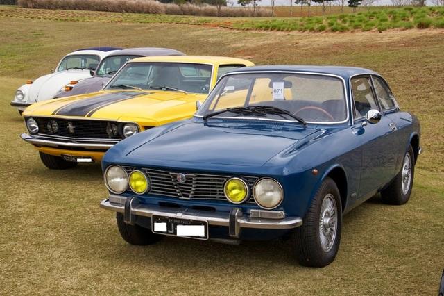 Auto Storiche in Brasile - FNM & Alfa Romeo - Pagina 3 Alfa_R