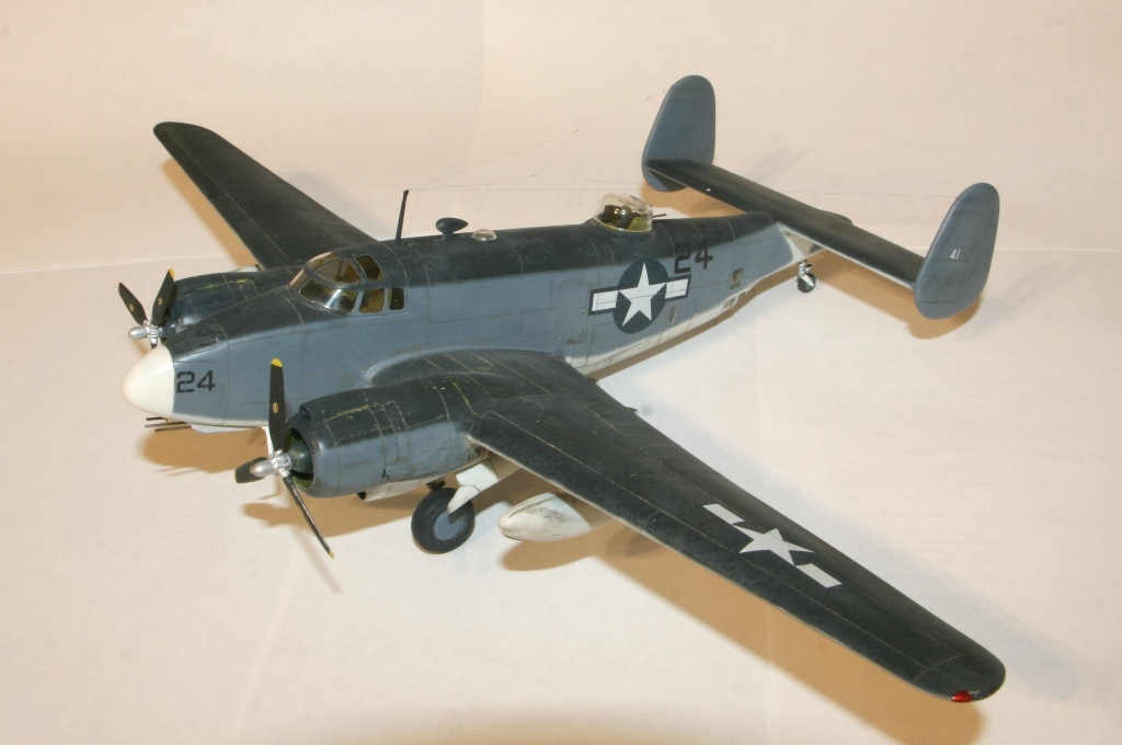 "Pv-2 ""harpoon"" special hobby 1/72 IMG_0573"