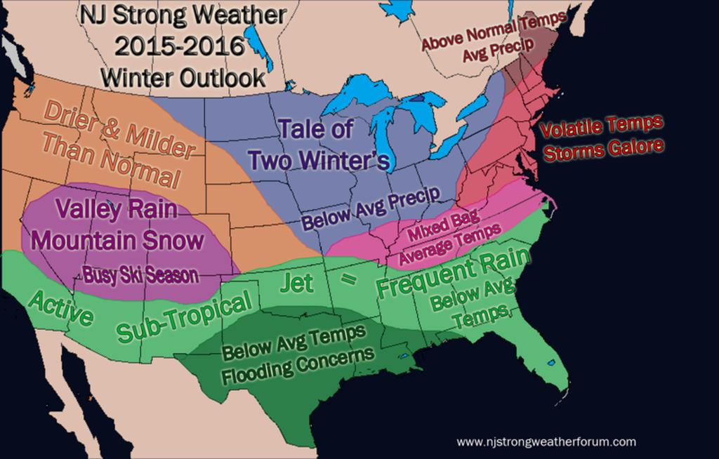 2015-2016 Winter Outlook 2015_2016_national_winter_outlook