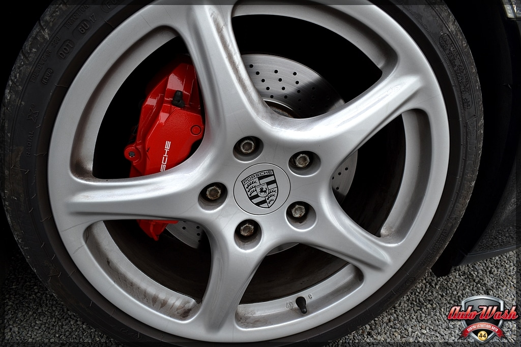 Bastien, d'AutoWash44 / Vlog n°6 - Macan S, 997 et 911 GT3 - Page 9 1_1