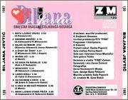 Biljana Jevtic  - Diskografija  1997_z