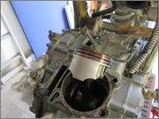 Ecco il motore che mi ha tradito ............ cause ? IMG_0858