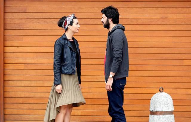 Грязные деньги и любовь / Kara Para Aşk (2014, Турция) - Страница 11 Image