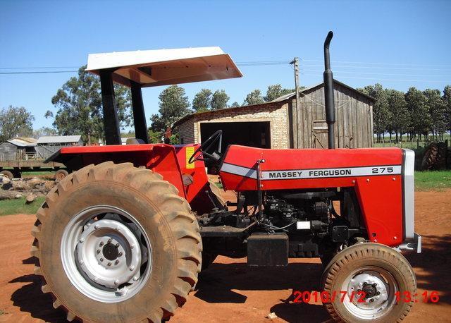 Hilo de tractores antiguos. - Página 39 MF_275