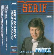 Serif Konjevic - Diskografija 1987_ka_pz
