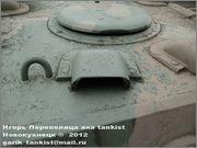 Советский тяжелый танк КВ-1, ЛКЗ, июль 1941г., Panssarimuseo, Parola, Finland  1_071
