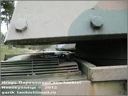 Советский тяжелый танк КВ-1, ЛКЗ, июль 1941г., Panssarimuseo, Parola, Finland  1_042