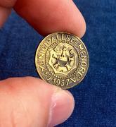 25 céntimos de Consejos Municipales de Menorca 1937 IMG_6630