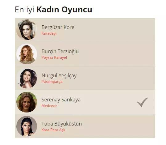 Altın Kelebek Ödülleri //  ოქროს პეპელა Image