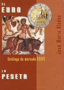 "Buscando ""La Peseta Catálogo Básico"" José Mª Aledón Ed. 1997 105_-_El_Euro_-_La_Peseta"