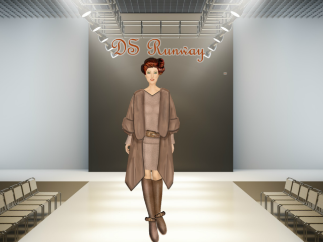 Add to the Runway!!! Ds_RUNWAY