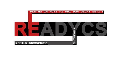 [ReadyCs] Cerere Logo Hyk