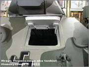 Советский средний танк Т-34,  Panssarimuseo, Parola, Finland 34_018