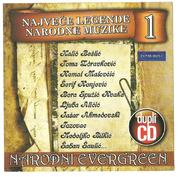 Najvece legende narodne muzike - Kolekcija Picture