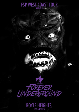 [web] FSP Forever Underground Foreverunderground