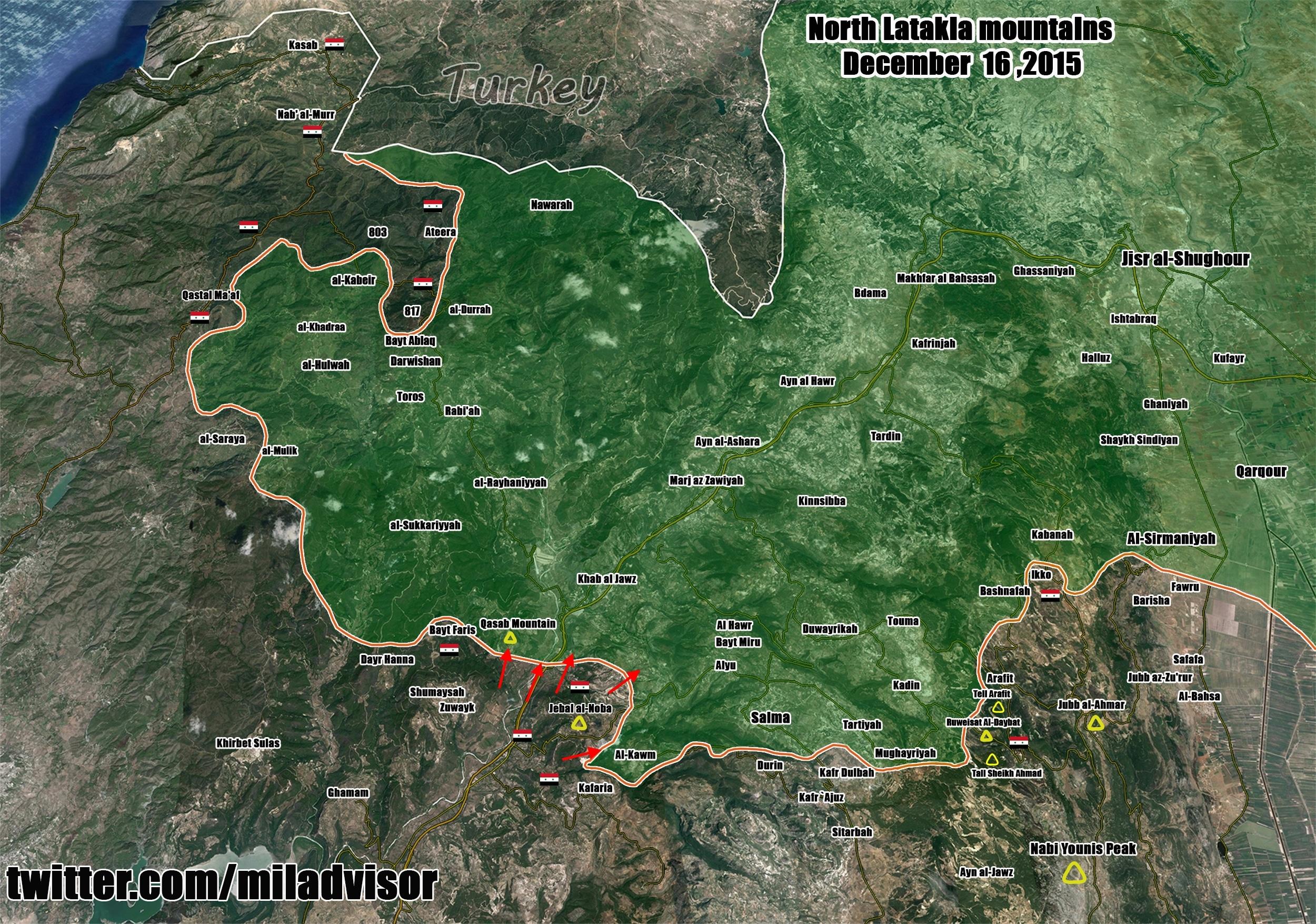 Syrian Civil War: News #5 - Page 3 Latakia16122015