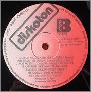 Hasan Dudic -Diskografija 1990_vb