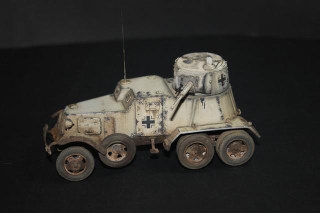 BA-10 capturado.Panzerspähwagen BA-203 (r). IMG_3339