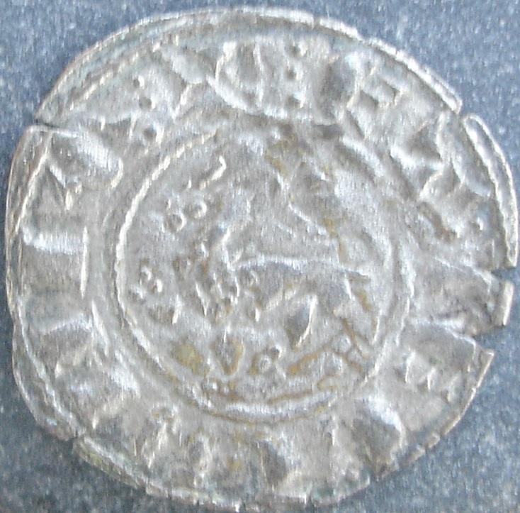 Pepión de Fernando IV (Cuenca, 1295-1312). DSC02639