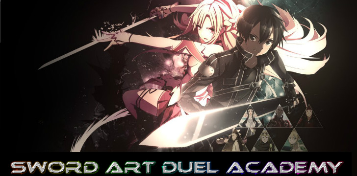 sword art duel academy