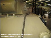 "Немецкий тяжелый танк PzKpfw V Ausf.G ""Panther"", SdKfz 171, Oorlogsmuseum, Overloon, Netherland Panther_Overloon_094"