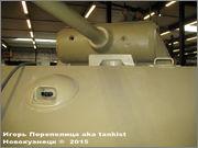 "Немецкий тяжелый танк PzKpfw V Ausf.G ""Panther"", SdKfz 171, Oorlogsmuseum, Overloon, Netherland Panther_Overloon_099"