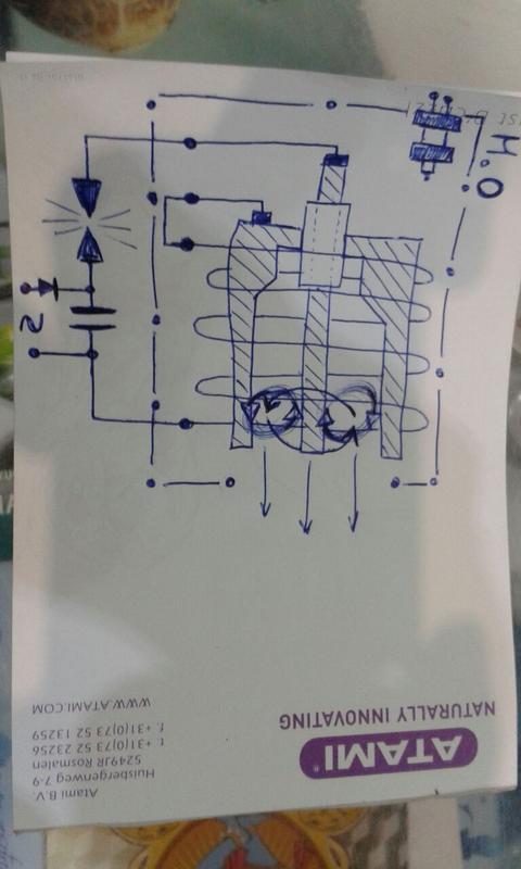 Experimentando las posibilidades de un cañón de plasma real - Página 3 000