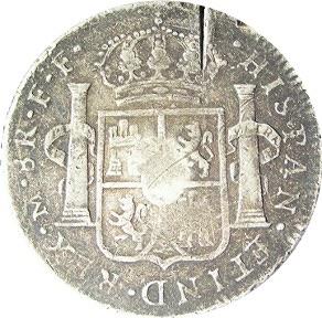 Comprar 8R falsificados por los ingleses Image