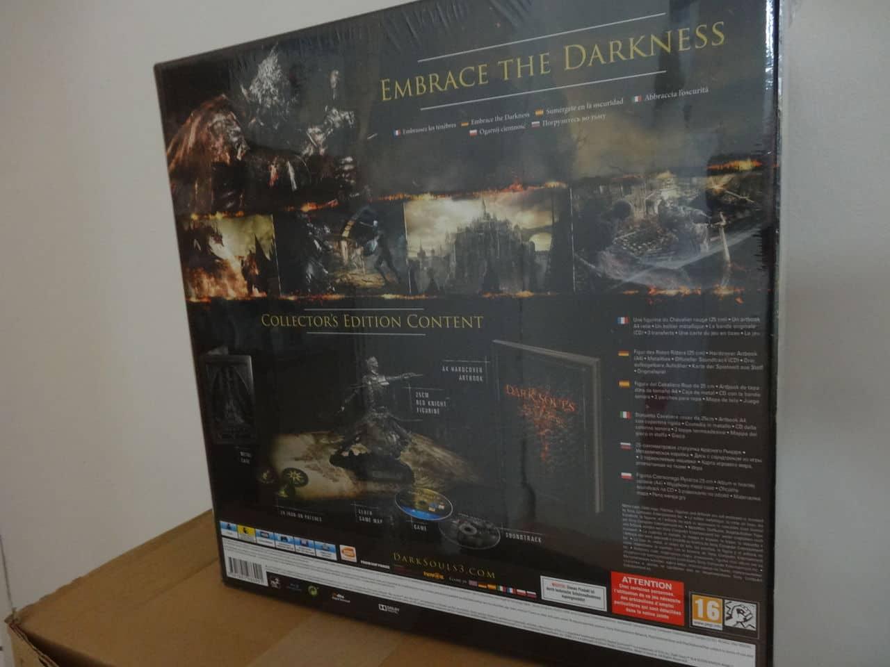 Dark Souls 3 - Page 2 DSC02725