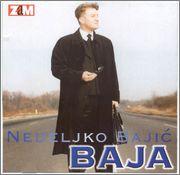 Nedeljko Bajic Baja - Diskografija 1999_pp