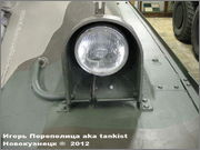 Советский средний танк Т-34,  Panssarimuseo, Parola, Finland 34_016