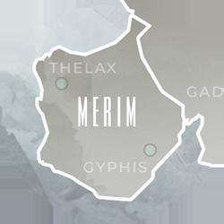 The Nations of Zioa Merim