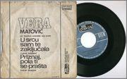 Vera Matovic - Diskografija 1975_zb