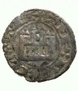 Dinero negro de Alfonso X. Sin marca de ceca Smg_903b